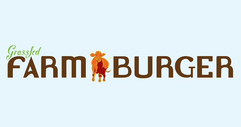Farm Burger logo