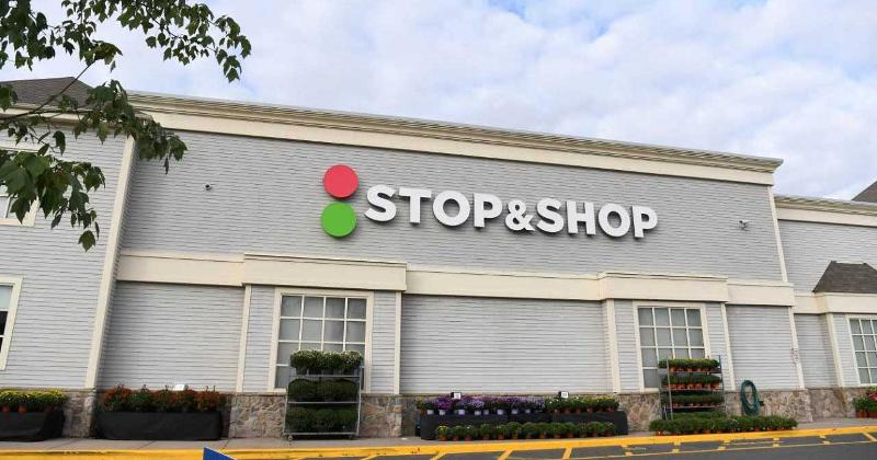 stop shop exterior
