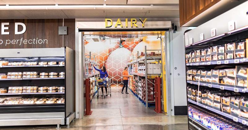 sams club dairy