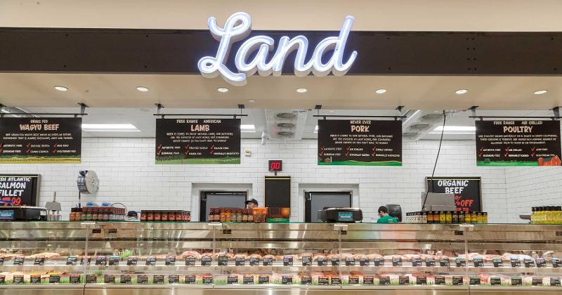 Inside Lazy Acres' New Sensory Shopping Experience