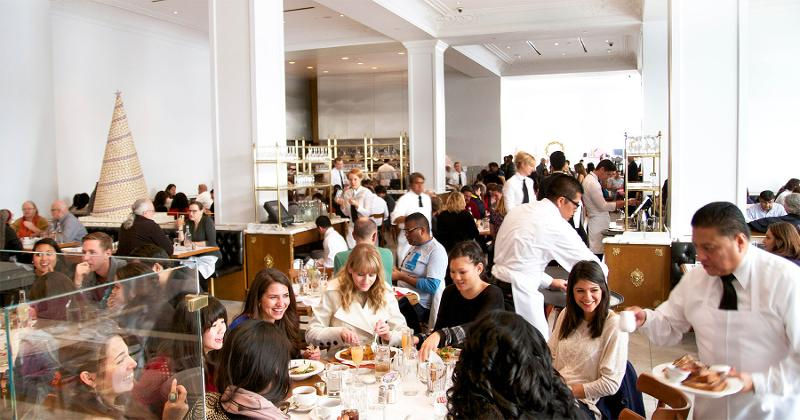 Bottega Louie (Los Angeles)