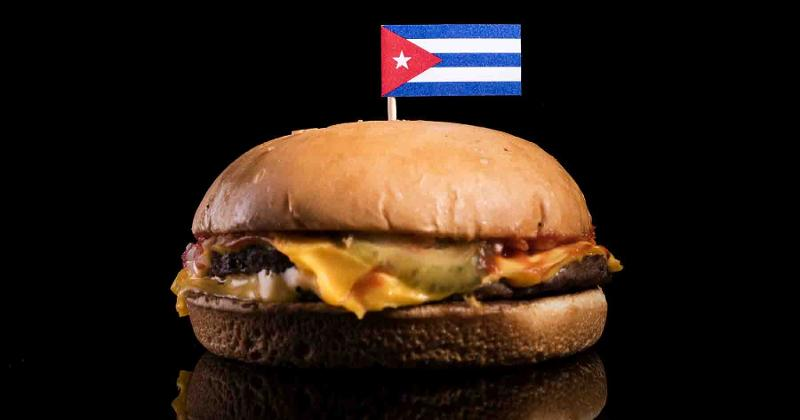 cuban burger