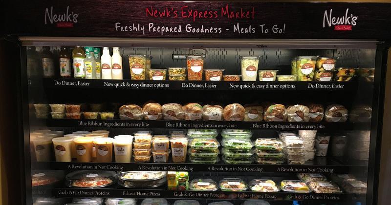 Newk's Express Market