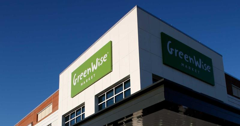greenwise sign