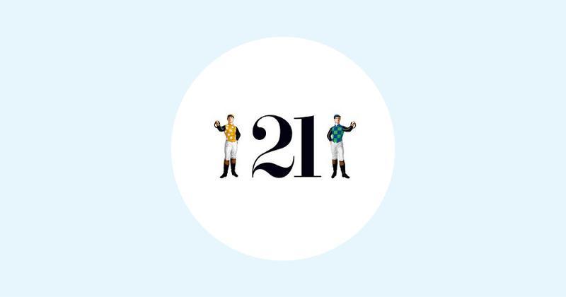 '21' Club