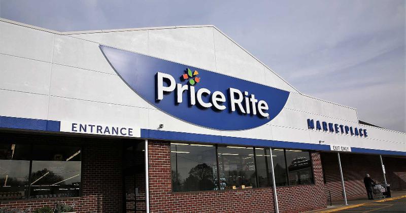 price rite exterior