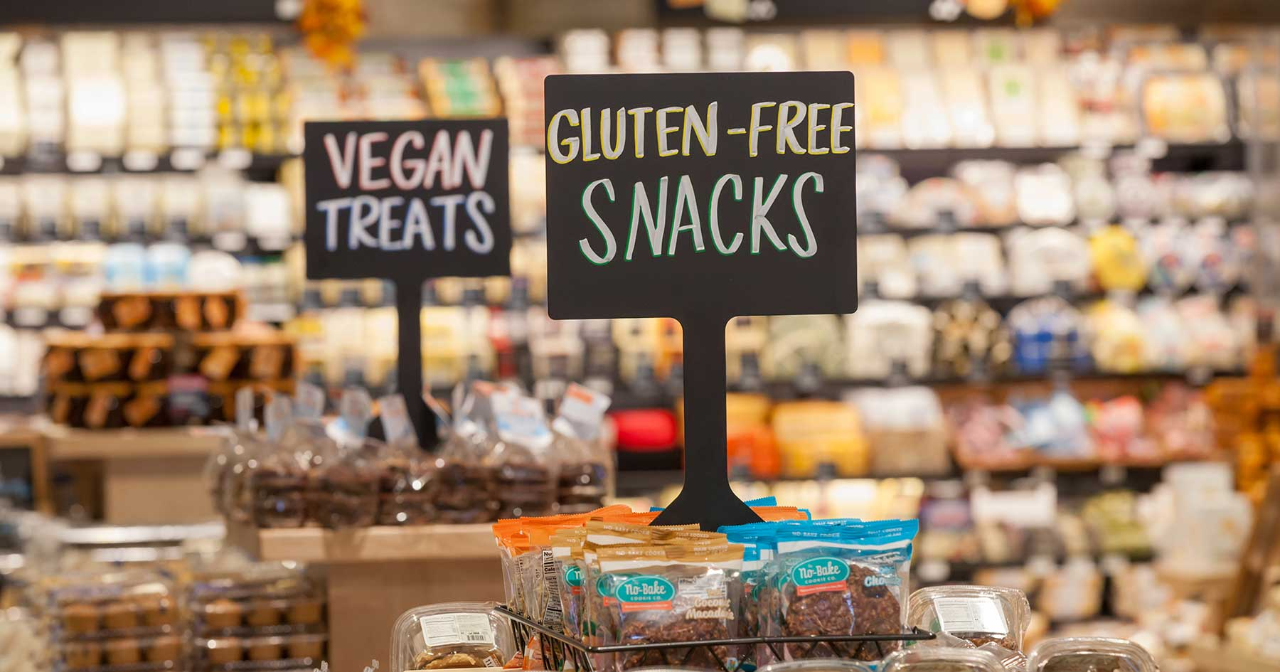 lazy acres vegan gluten-free