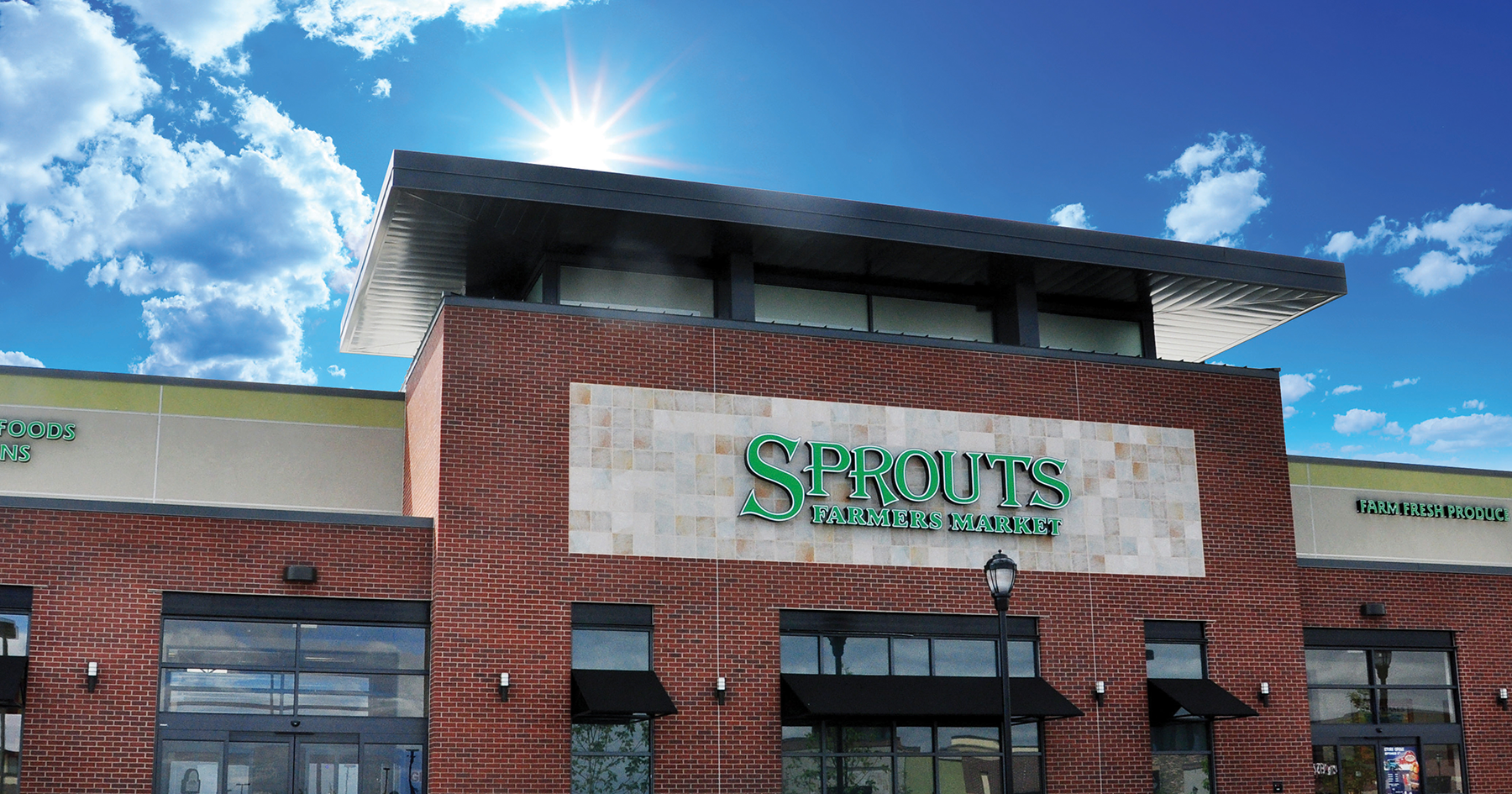 Sprouts to Open 30 New Stores in 2019