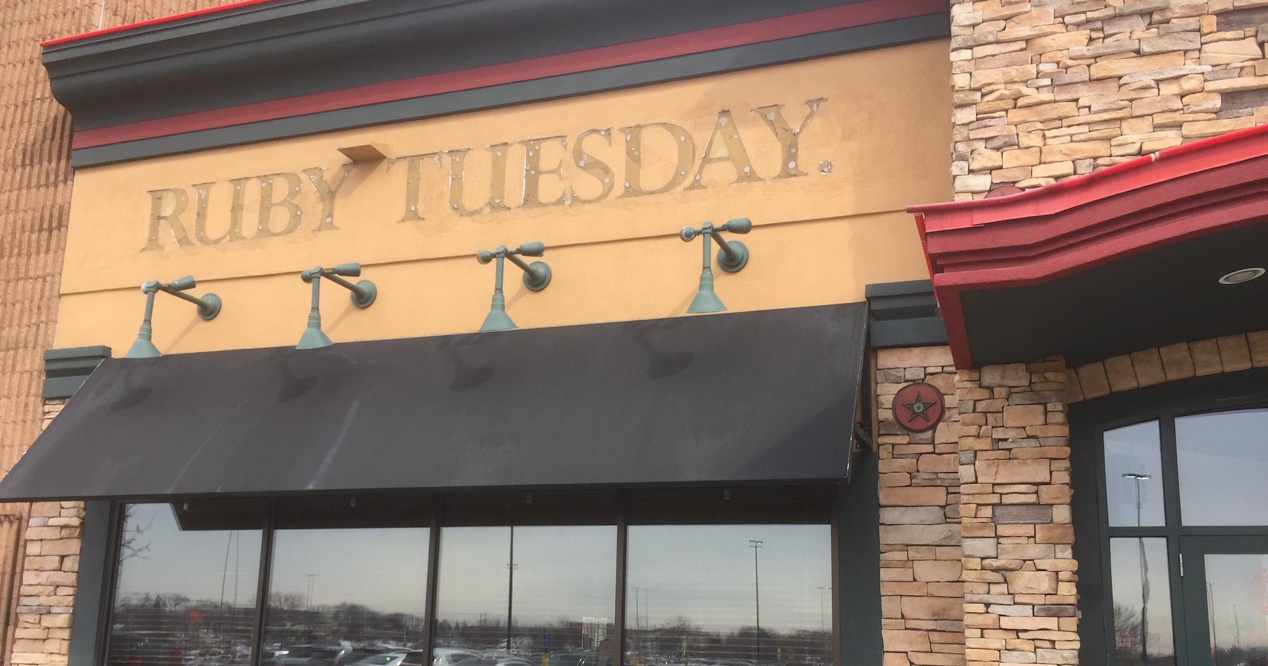 Ruby Tuesday has closed 51 locations this year