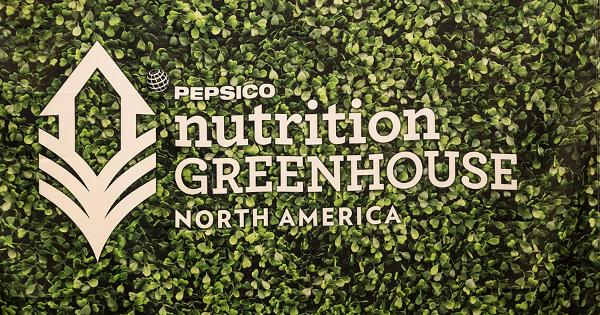 PepsiCo Selects Brands for Nutrition Greenhouse Platform