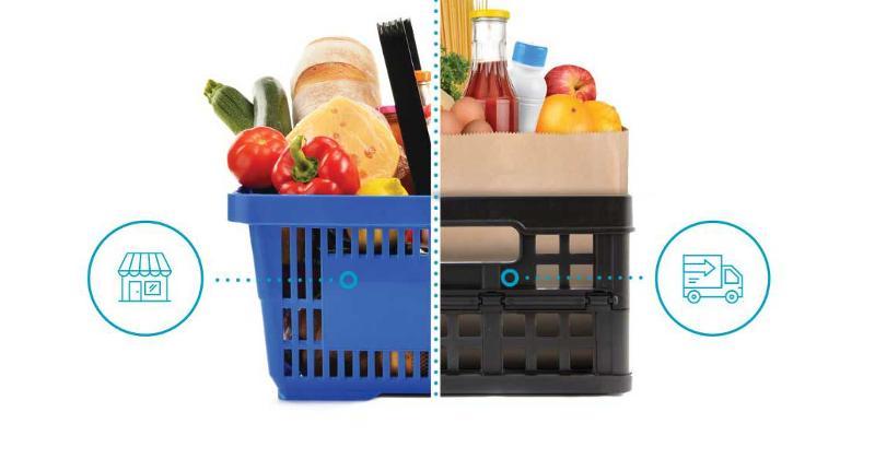 mercatus dispatch groceries