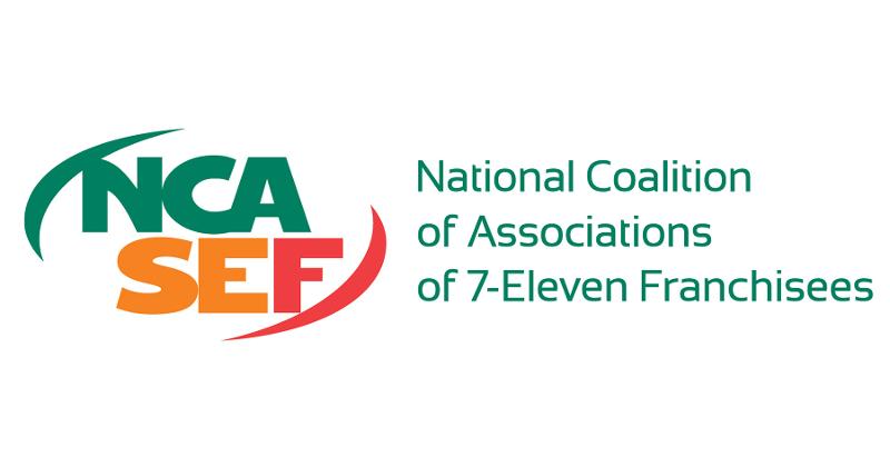 ncasef logo