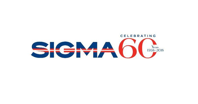 sigma 60 logo
