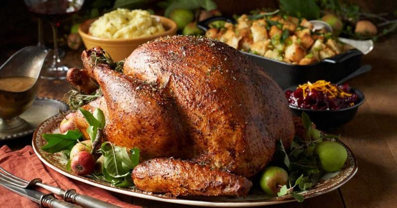 turkey sides