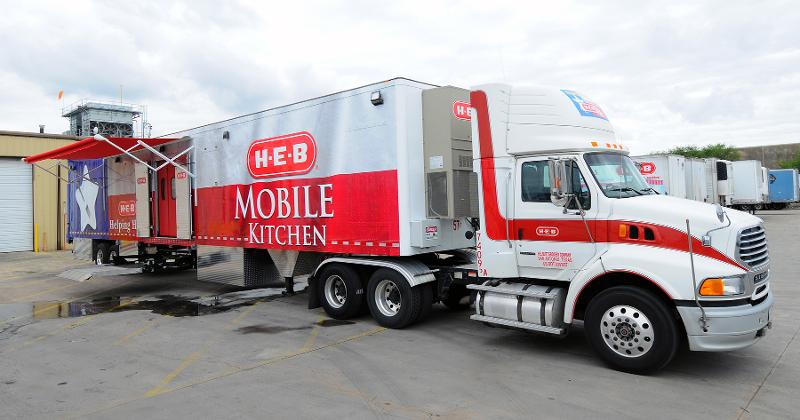 heb mobile kitchen