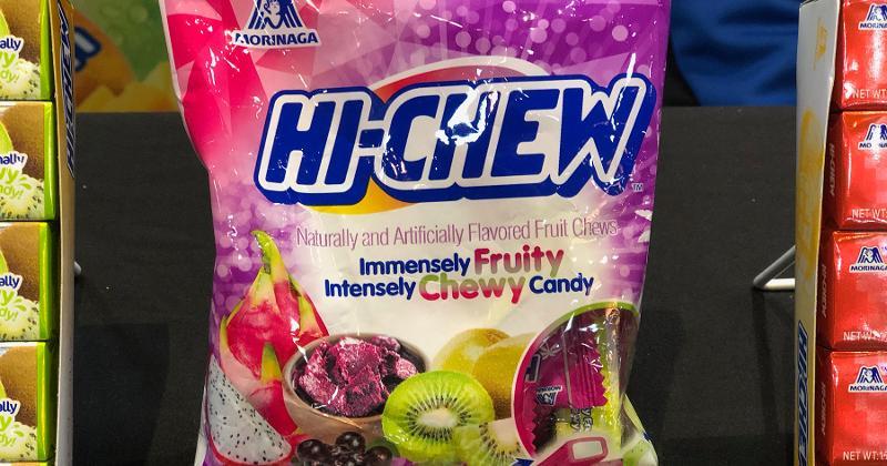 hi chew superfruit mix