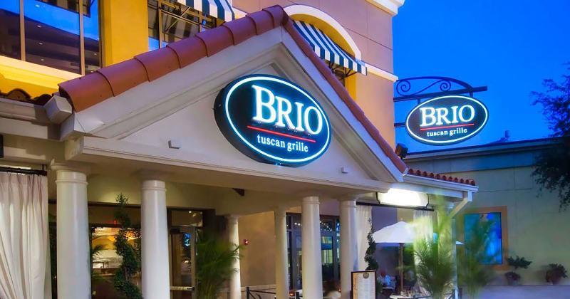Bravo Brio