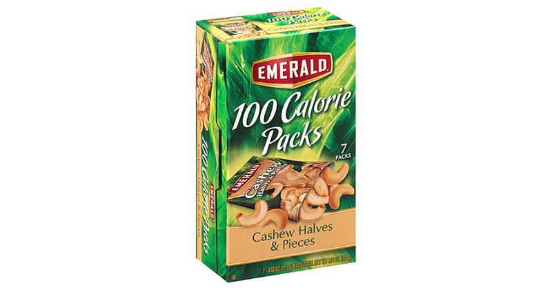 emerald snack packs