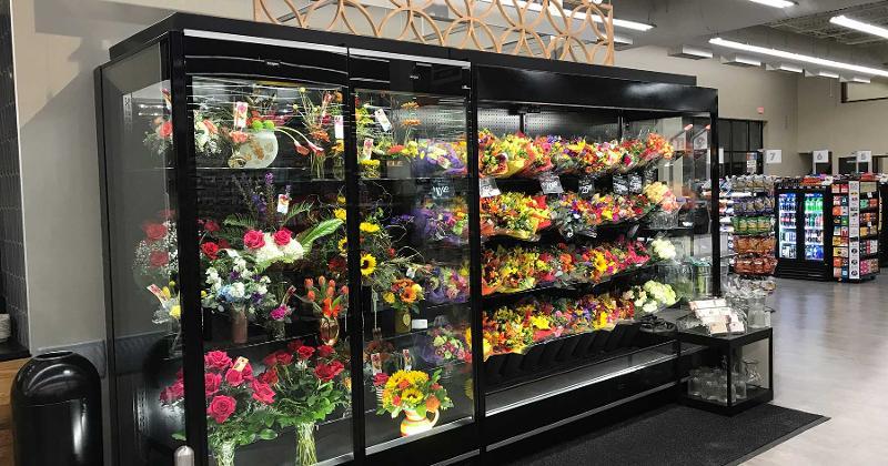 Hy-Vee fresh flowers