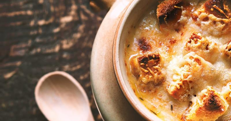 Nancy's French Onion Soup