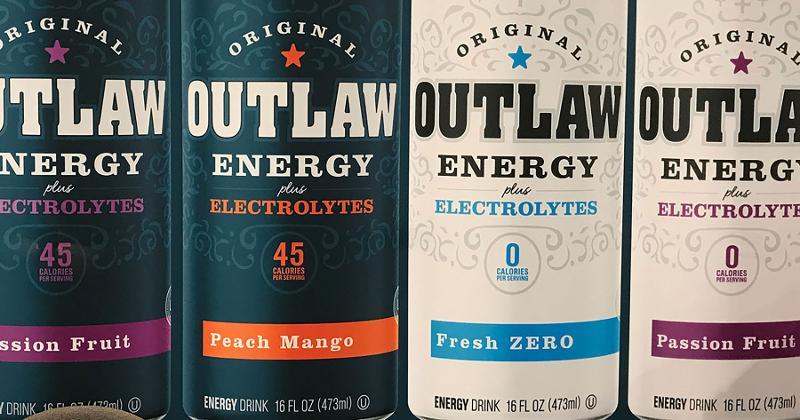 outlaw energy