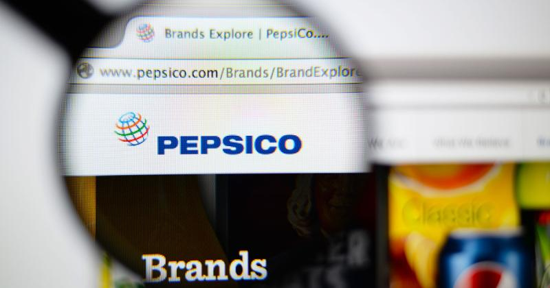 pepsi co website