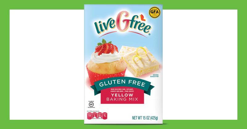 private label gluten free
