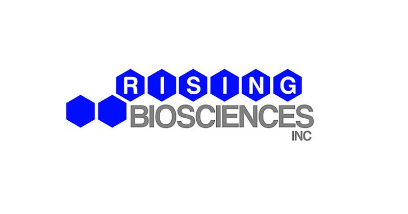 rising biosciences logo