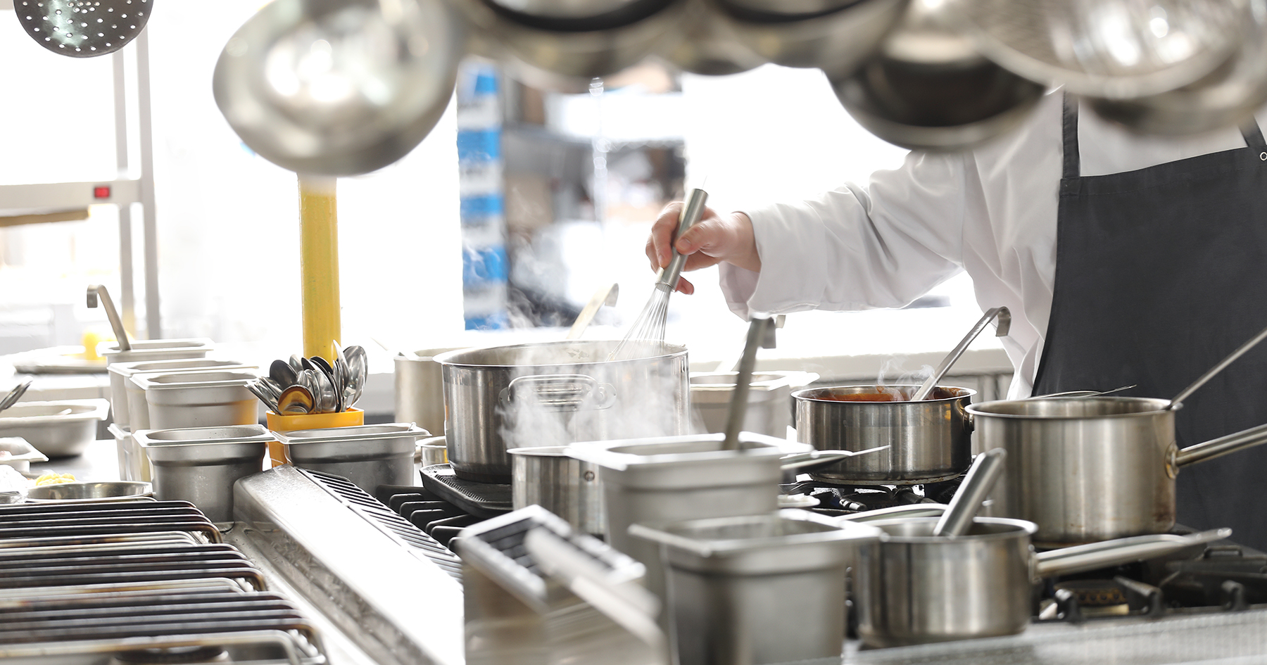 How Operators Today Are Updating Commercial Kitchens