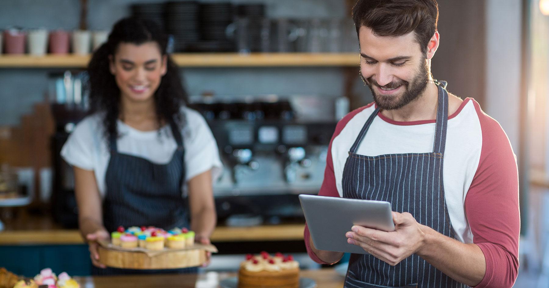 Enhance Restaurant Efficiency With System Integration