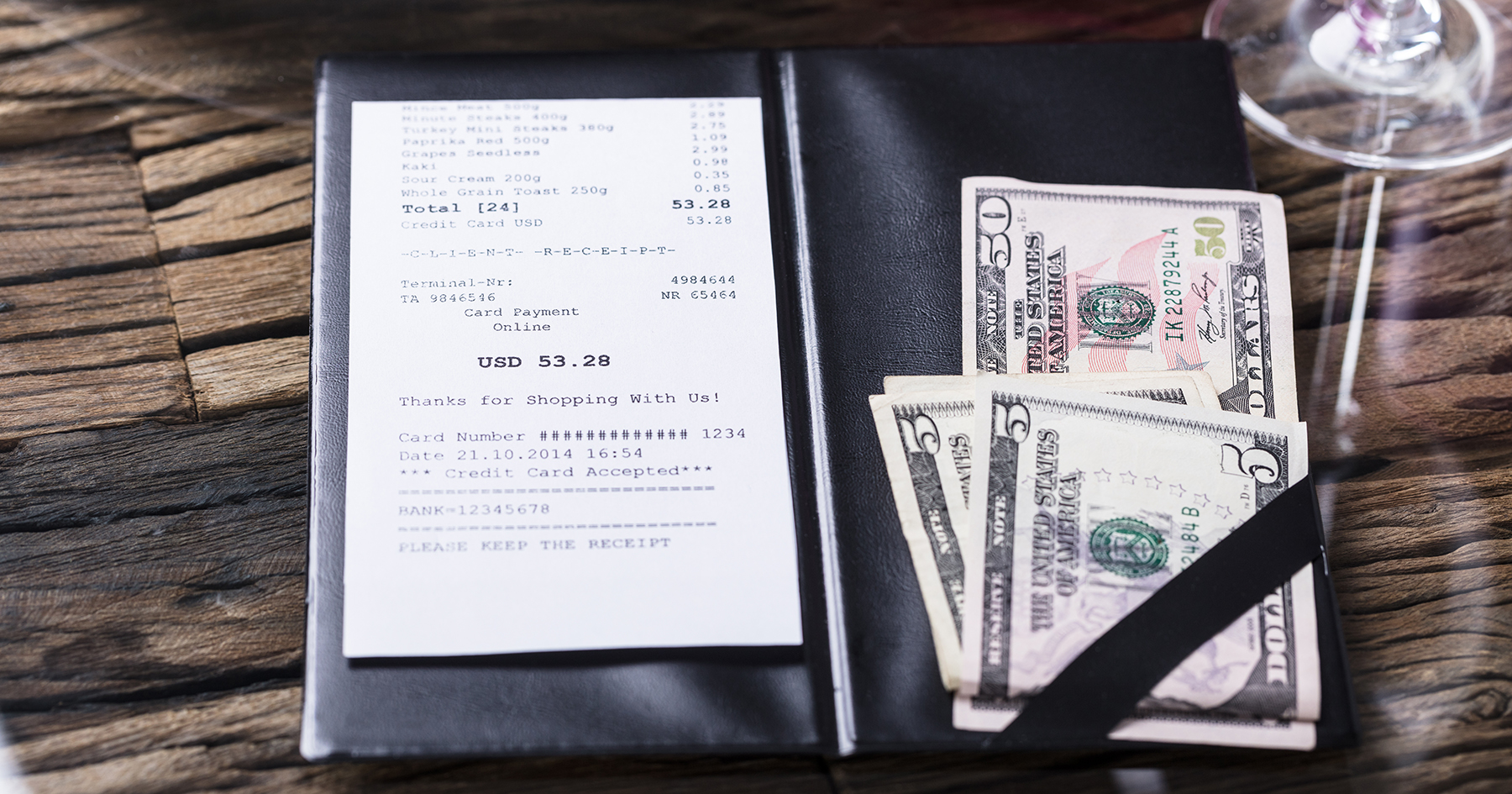 Dol Reasserts Restaurants Rights To A Tip Credit For Side