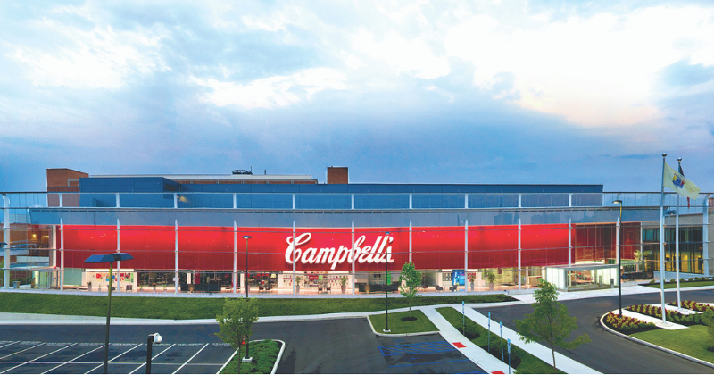 Campbell rendering