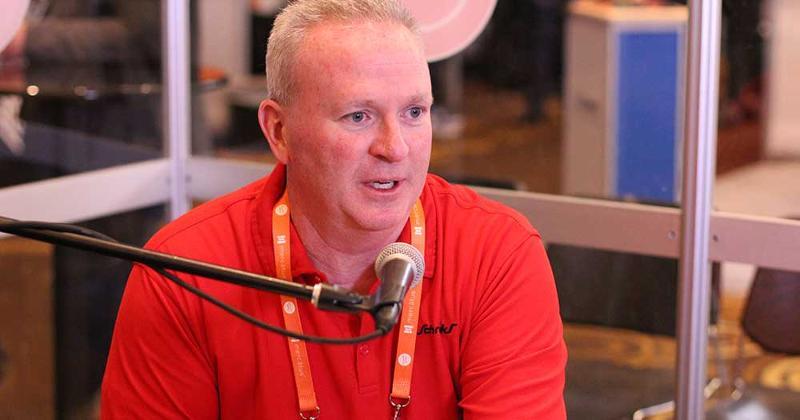 David Steck, VP of IT Infrastructure & Application Development, Schnuck Markets Inc.
