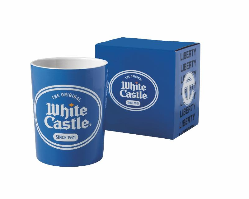 white-castle-cup
