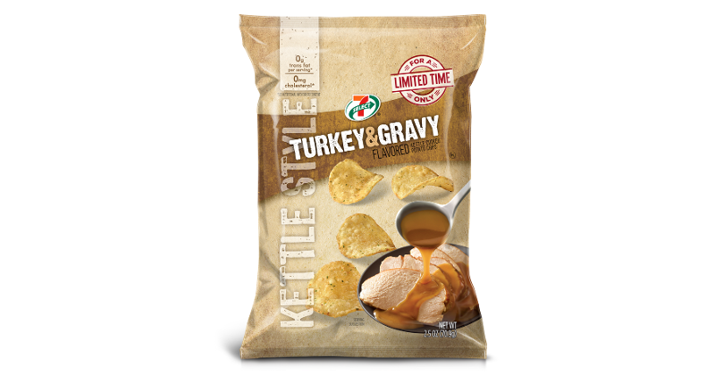 7 eleven turkey chips