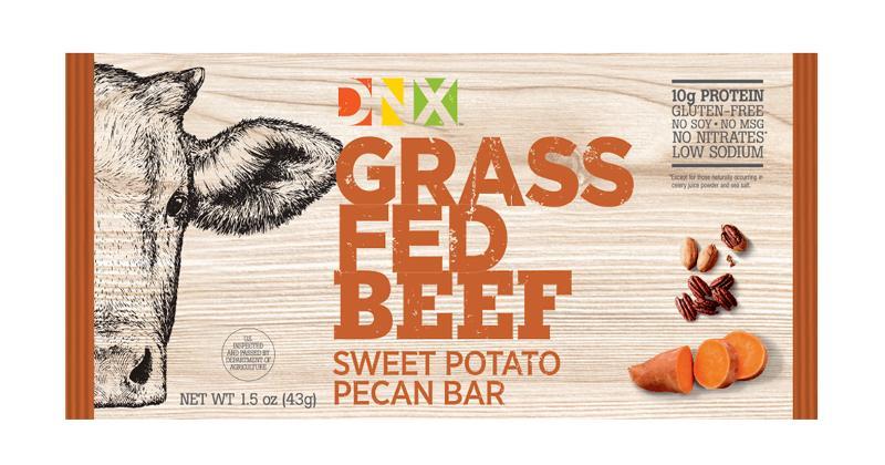 DNX Bars
