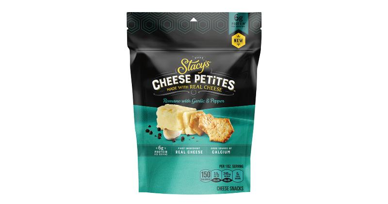 Stacy's Cheese Petites