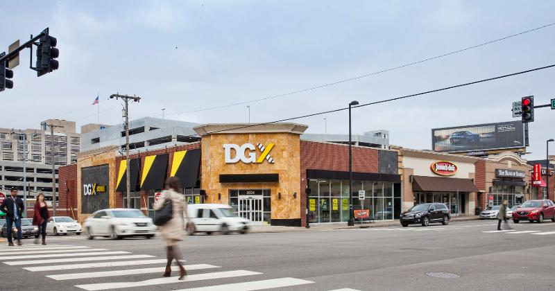 dollar general nashville