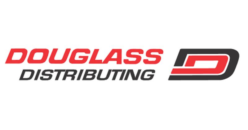 douglas distributing logo