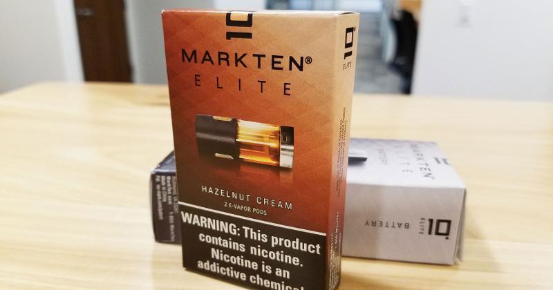 markten elite