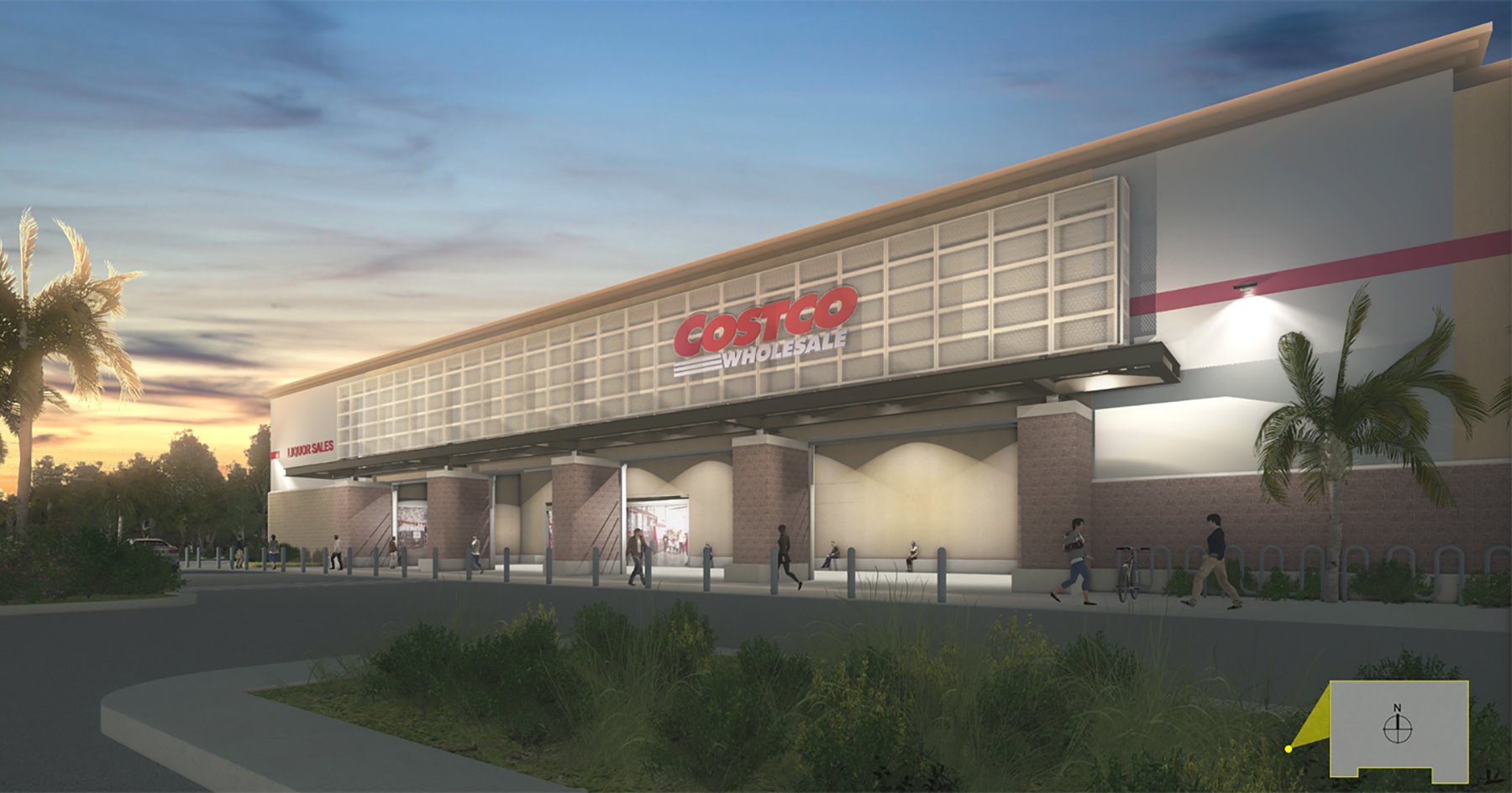 Here's Where Costco Is Opening in 2019