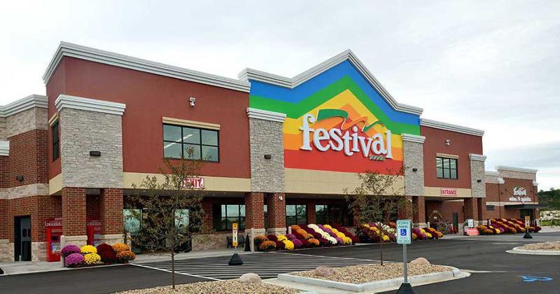 festival foods storefront