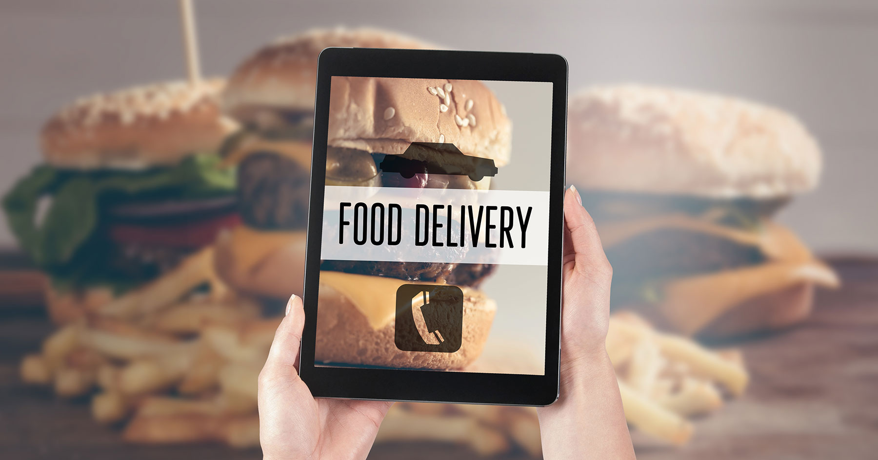 Should Your Restaurant Use A Delivery Service
