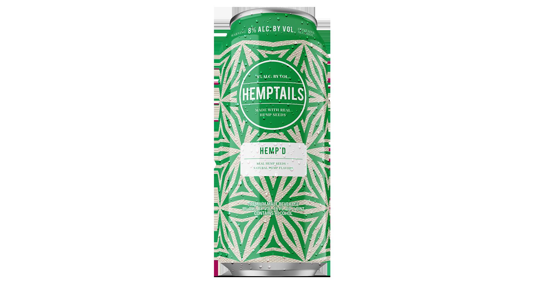 hemp tails