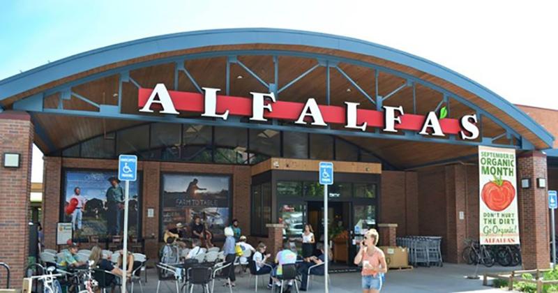 Alfalfa's Market