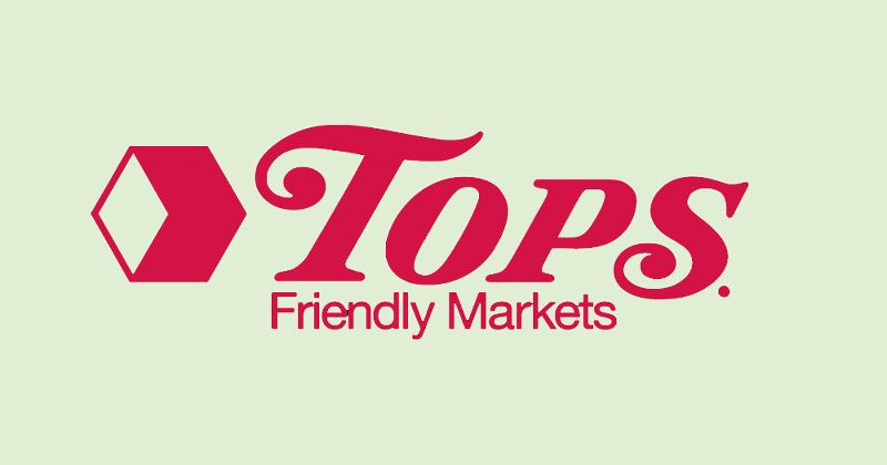 Tops Friendly Markets logo