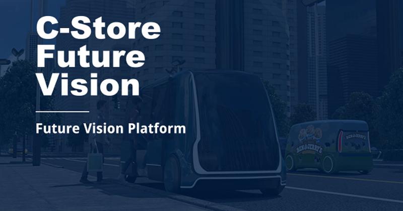 c-store future vision