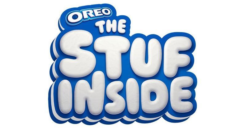 oreo the stuf inside