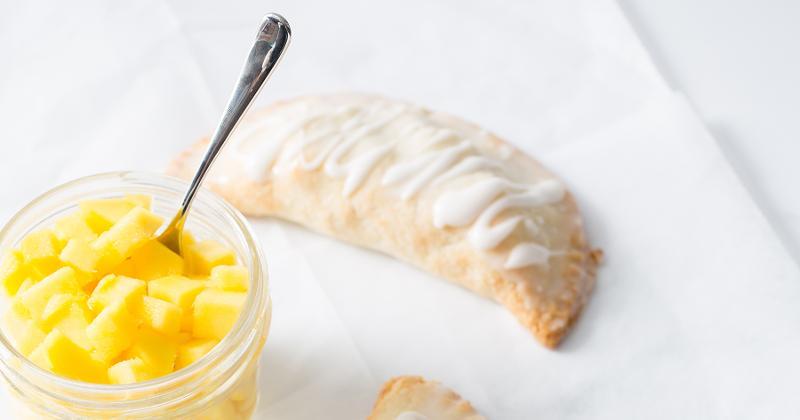 mango hand pies
