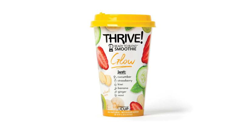 thrive smoothie